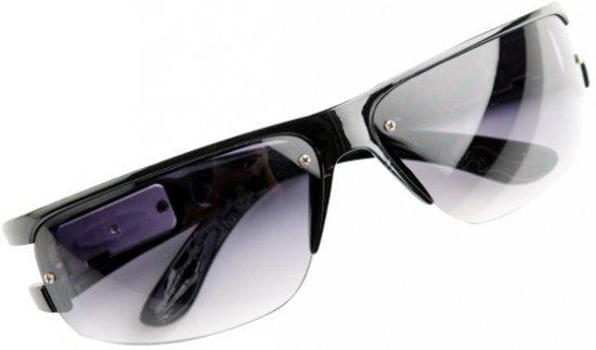 Feestbril met led verlichting for Bol com verlichting