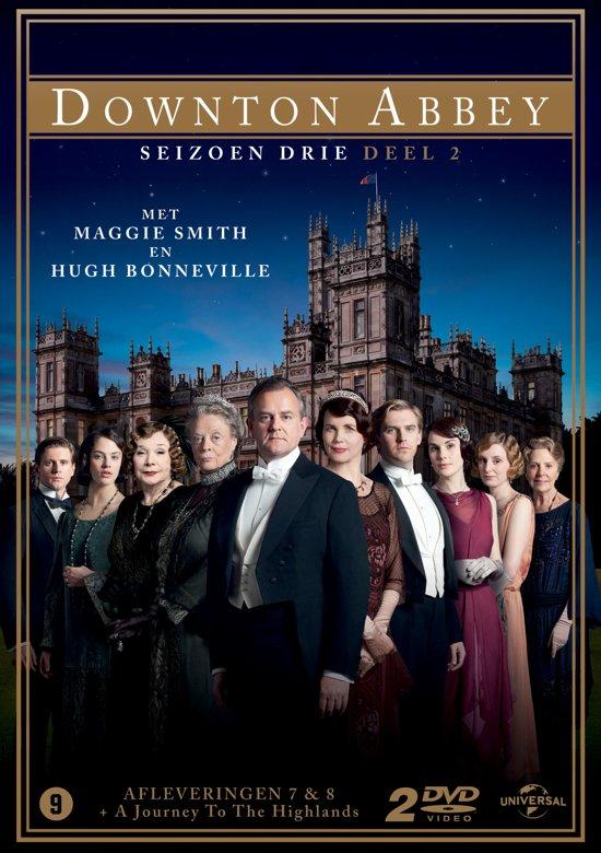 Downton Abbey - Seizoen 3 (Deel 2)