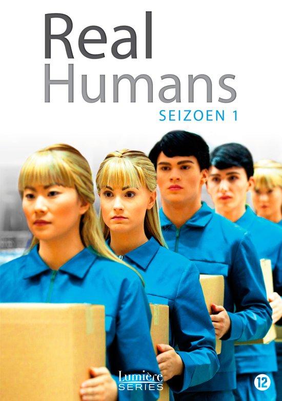 Real Humans - Seizoen 1