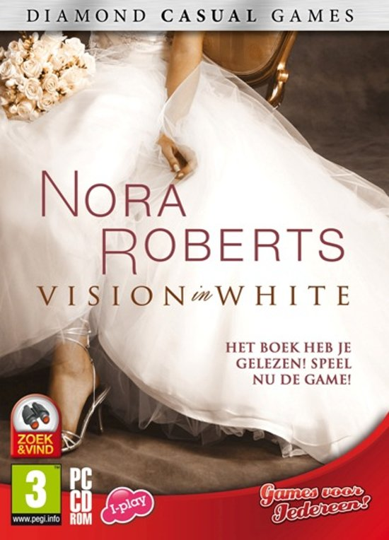 Watch Vision in White by Nora Roberts video