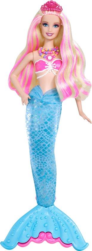 Barbie De Parelprinses - Magische Zeemeermin - Barbiepop in Roselies