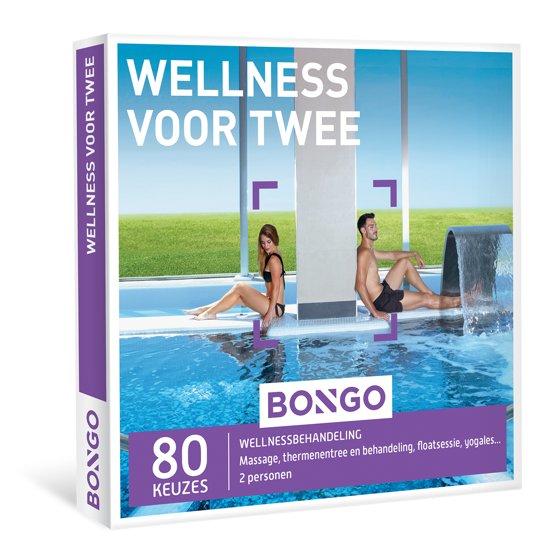Wellness voor twee bongo bon - Ch amber voor twee ...