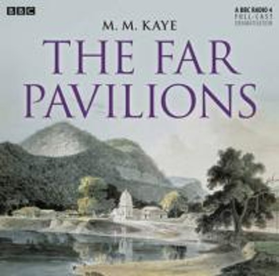 the far pavilions book review