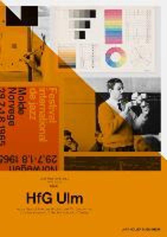 Hfg ulm jens m ller 9783037784136 boeken for Hfg ulm design