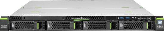 Fujitsu PRIMERGY RX2510 M2 2.1GHz E5-2620V4 450W Rack (1U)