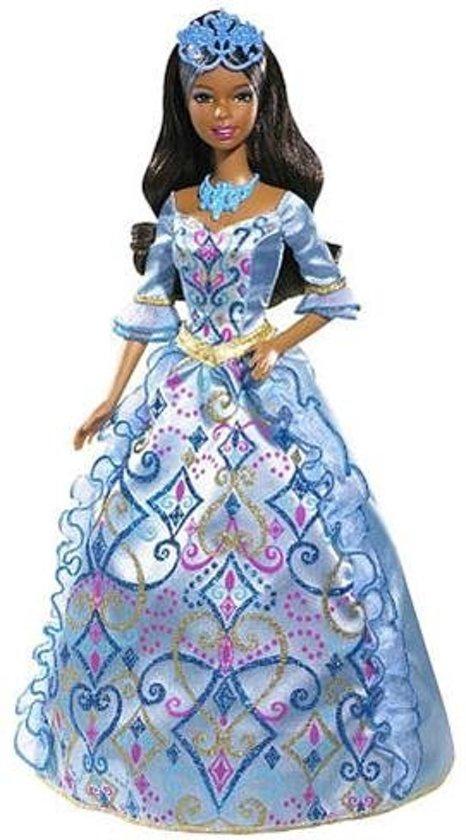 Kids n fun 17 kleurplaten van barbie en de drie musketiers - Barbie et les mousquetaires ...