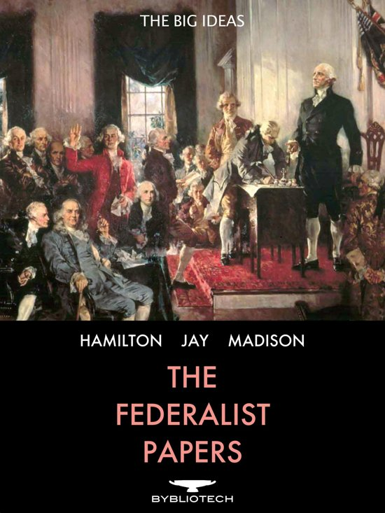 madison and jeffersons federalist ideas Jefferson voiced his disgust in a letter to james madison  flip-flopper thomas jefferson: from state's rights  essays/flip-flopper-thomas-jefferson-from.