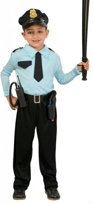 Politiepak Kind in Slijk-Ewijk