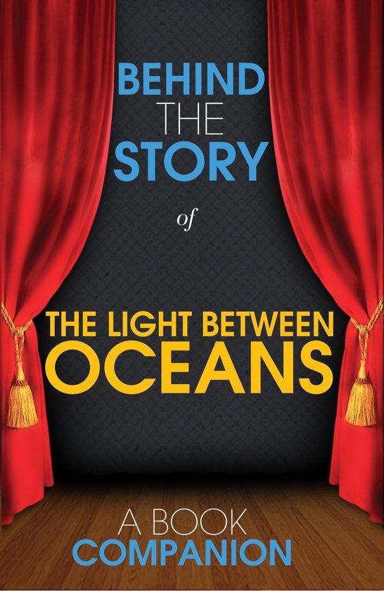 the light between oceans a novel pdf