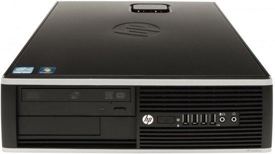HP Elite 8200 - Desktop