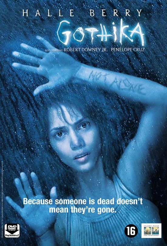 Drager  DvdJohn Carroll Lynch Gothika
