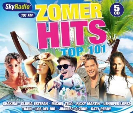 Zomer Hits Top 101