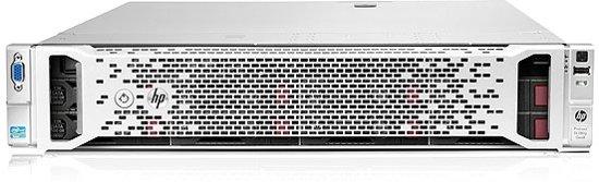 Hewlett Packard Enterprise ProLiant DL380p Gen8 2.3GHz E5-2630 460W Rack (2U)