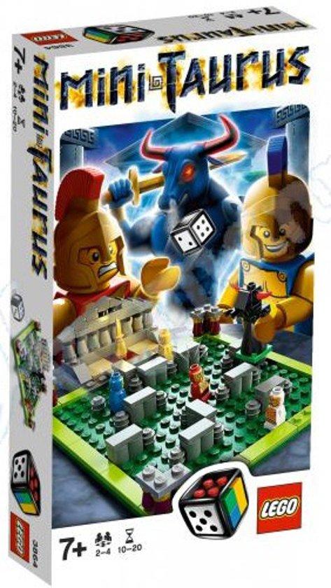 LEGO Spel Mini-Taurus - 3864