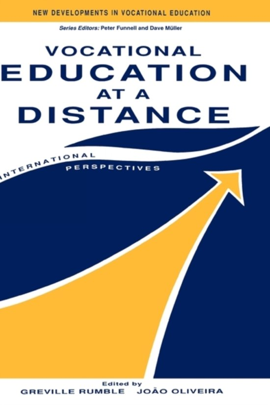 Educated from a distance