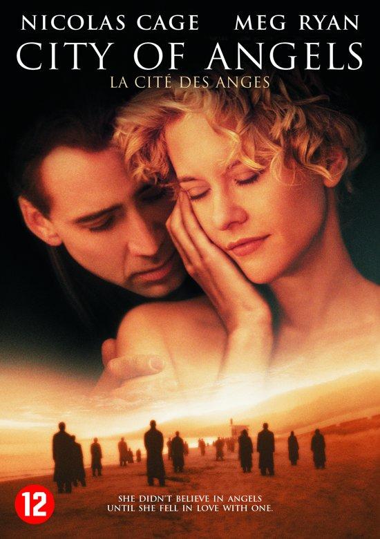 Cover van de film 'City Of Angels'