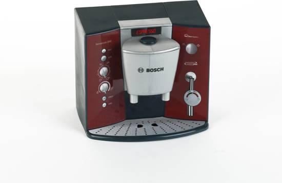 Mini Keuken Speelgoed : bol.com Bosch Speelgoed Koffiezetapparaat,Theo Klein Speelgoed