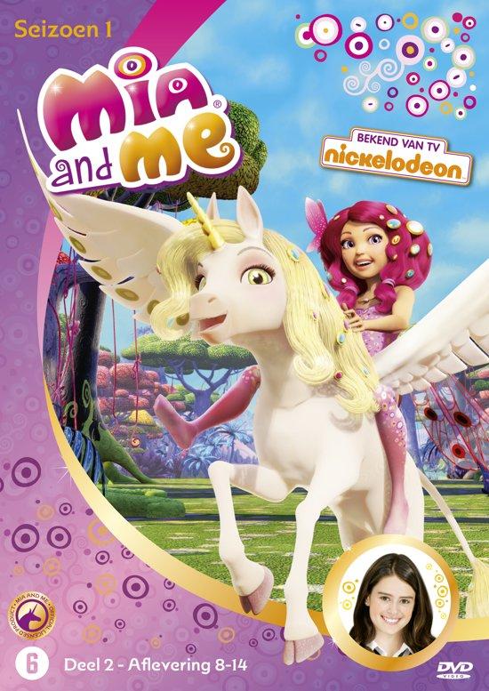 Mia & Me - Seizoen 1 (Deel 2)