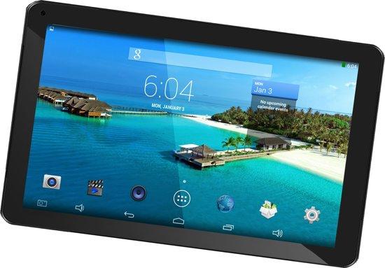 Denver TAQ-70191 - Tablet - Zwart