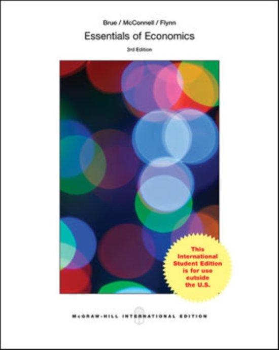 Edition macroeconomics pdf 19th