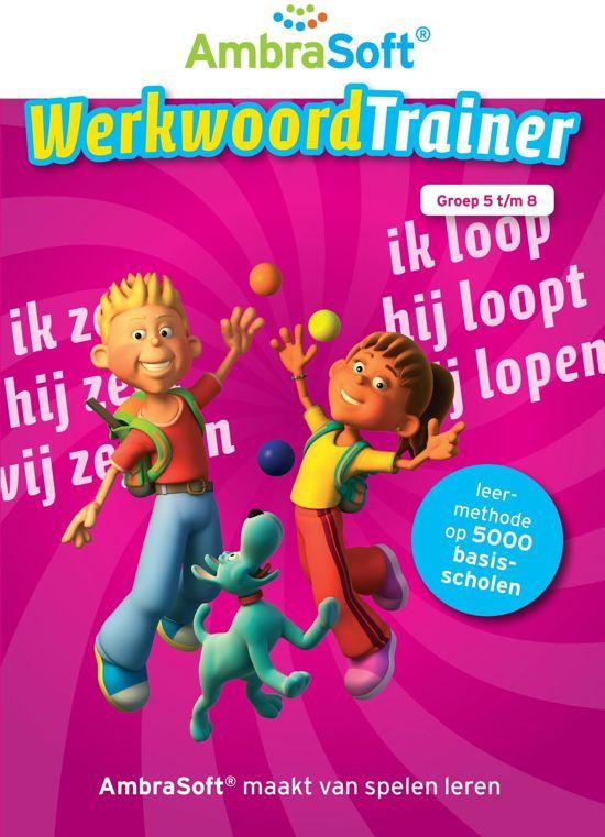 Ambrasoft Werkwoord Trainer 2009-2010