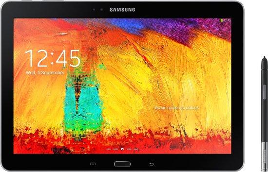 Samsung Galaxy Note 10.1 2014 Edition WiFi zwart     16GB