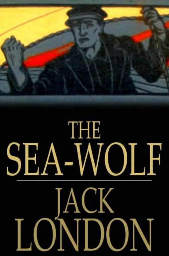 sea wolf essay wolf larson personalty Lewton gave rko a loose sea wolf adaptation his larsen character, captain stone, is one of the movies' first fully modern homicidal psychopaths the new york.