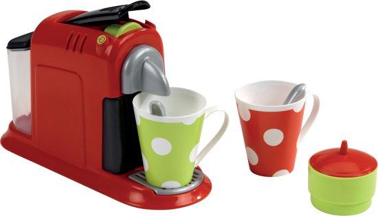 Kidkraft Keuken Met Licht En Geluid : ?coiffier Speelgoed Espressomachine