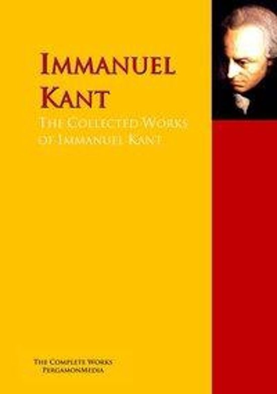 an analysis of metaphysics in works of immanuel kant The ethical theory of immanuel kant wood 1999 is the most wide ranging and the most interested in drawing on kant's work in kant, immanuel: ethics.