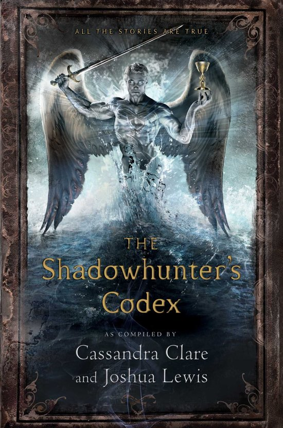 shadowhunter's codex epub