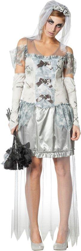 Zombie Bruid in Odeigne