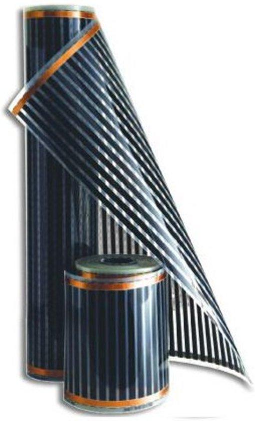Caravanverwarming 42V., 20x290cm, incl. aansluitkabel 250cm in Bocholtzerheide