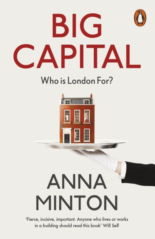 Capital book review