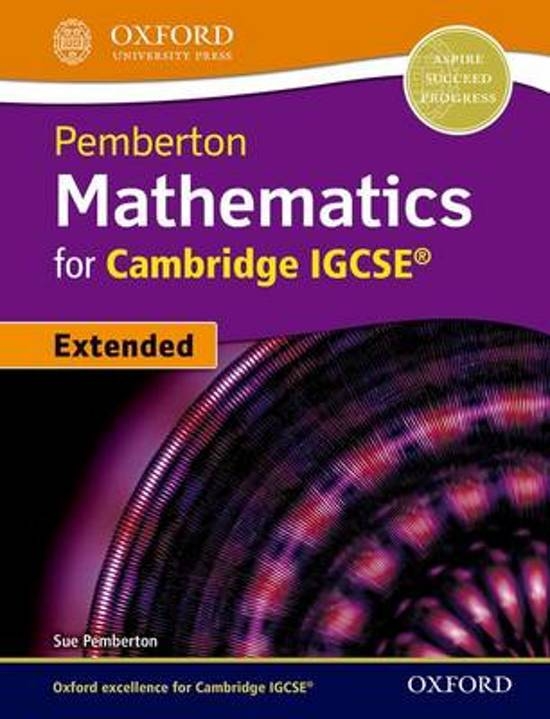 essential mathematics for cambridge igcse extended by sue pemberton pdf