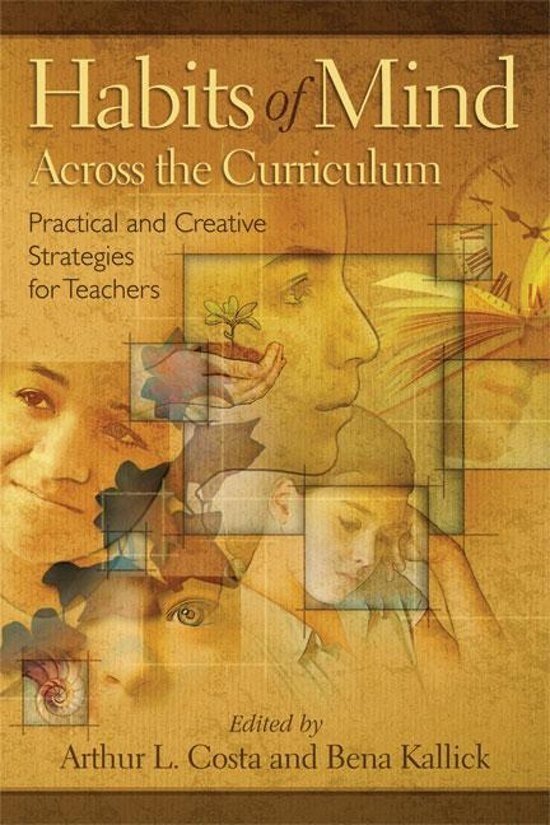 bol.com | Habits of Mind Across the Curriculum (ebook) Adobe ePub ...