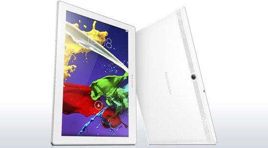 Lenovo Tab 2 A10-70F - WiFi - 32 GB - Wit