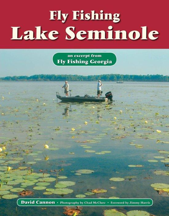 Fly fishing lake seminole ebook adobe epub for Lake seminole fishing