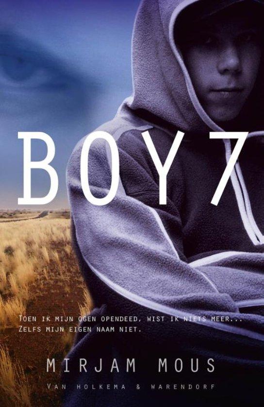 Boy 7 2016 VF