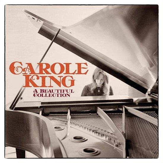 Bol com a beautiful collection best carole king muziek
