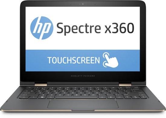 HP Spectre x360 13-4150nb - Hybride Laptop Tablet / Azerty