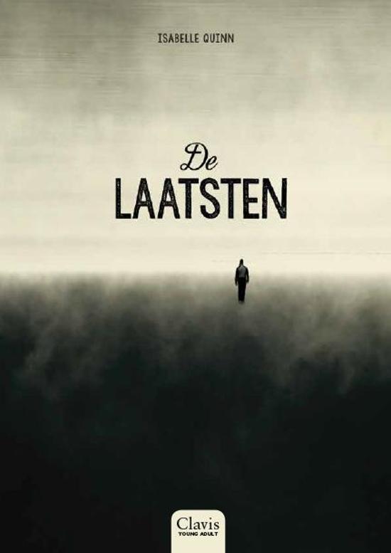De Laatsten cover