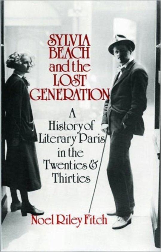 The lost generations props essay