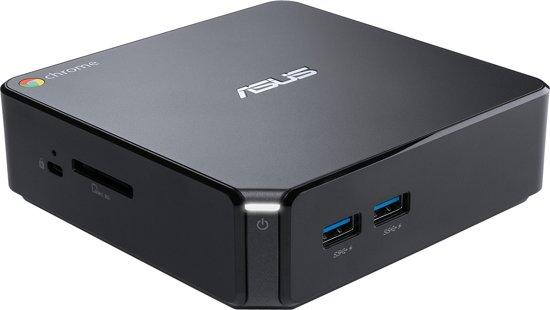 Asus Chromebox M119 - Mini PC