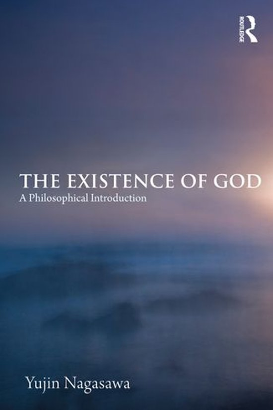 Related GCSE Existence of God essays