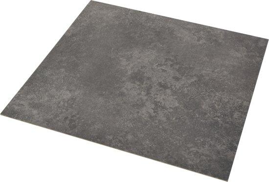 Flexxfloors vinyl vloer graniet tegel zelfklevend 2 07 m2 - Vinyl imitatie tegel ...