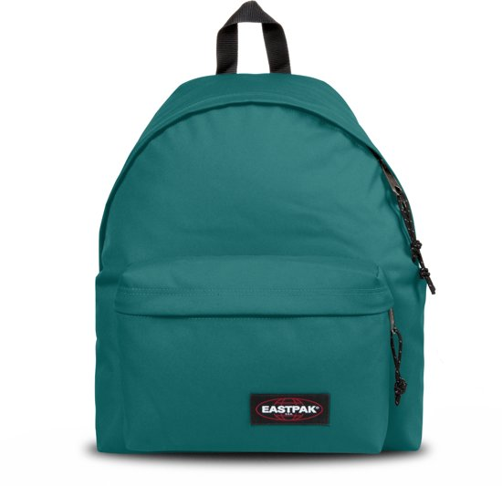 Eastpak Padded Pak'R - Rugzak - Full option green in Oud-Zevenaar