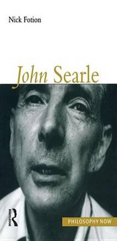 Bol Com John Searle Ebook Adobe Epub Nicholas Fotion