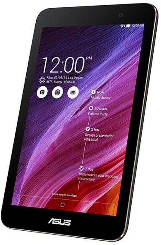 Asus MeMo Pad 7 ME176CX - Zwart - Tablet