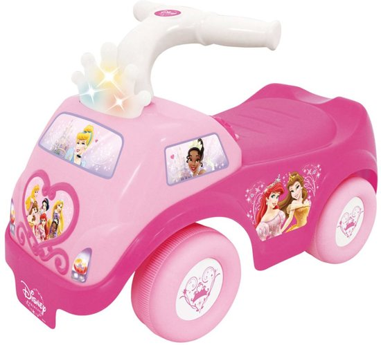 PRINCESS ACTIVITY RIDE-ON in Bijsteren