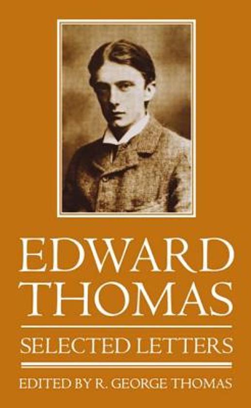 edward thomas poet relationship with his family